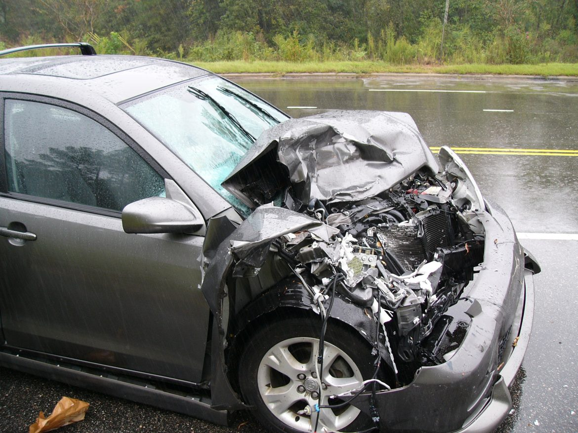 Auto Accident Injury Cases