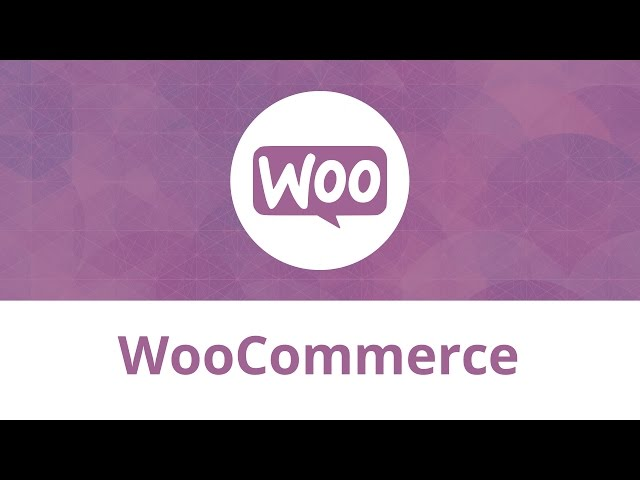 Wooing Business Into Ecommerce Prosperity With Woocommerce