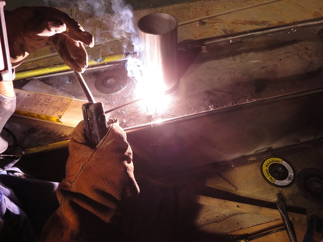 How To Weld – Choosing The Correct Process